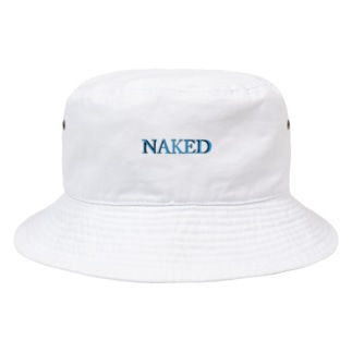 NAKED Bucket Hat