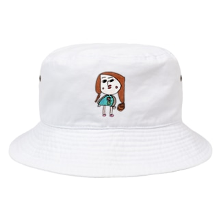 KotonohaのKei女の子2 Bucket Hat