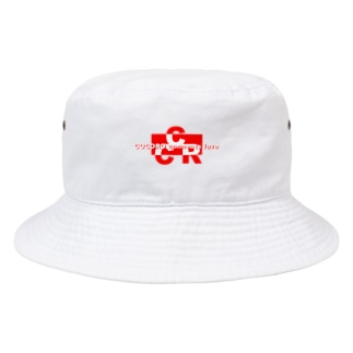 COCORO Bucket Hat