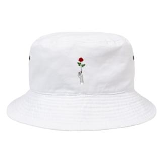痛さは付き物 Bucket Hat