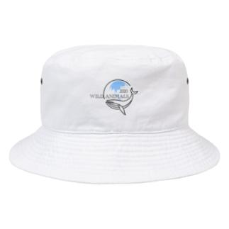 Bucket Hat [Wild Animals公式] Bucket Hat