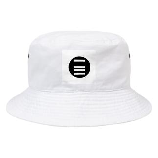 かずみちやんの一三 Bucket Hat
