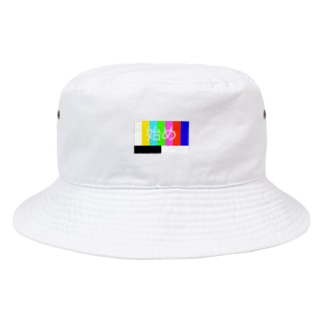 ネオトーキョー Bucket Hat