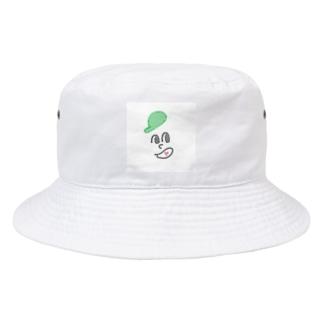 ぼーい。 Bucket Hat