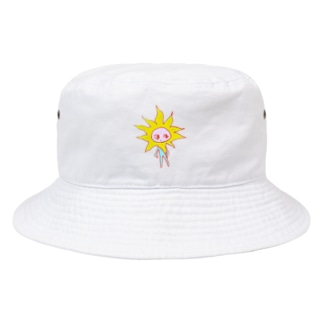 thinkingsomethingreatのson of the sun. Bucket Hat