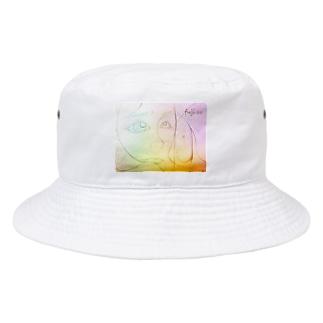 FANTASY.co Bucket Hat