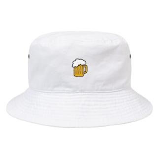 ビール Bucket Hat