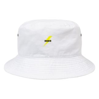 ライトフライ Bucket Hat