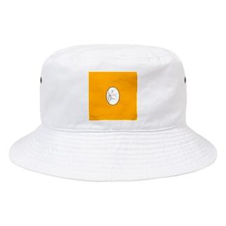 ゆでたまご Bucket Hat