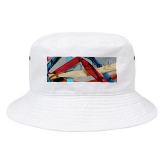 ysokmyk Bucket Hat