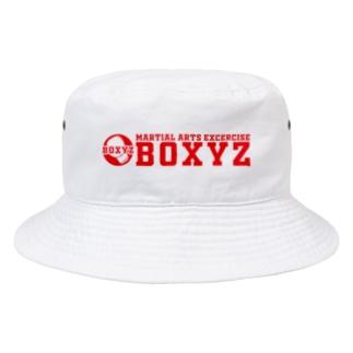 BOXYZ Bucket Hat
