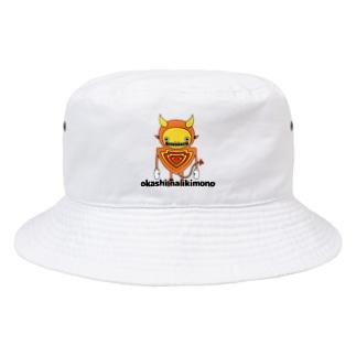 やじるしくん Bucket Hat