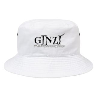 GINZI Bucket Hat