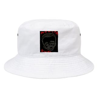 もりたくん Bucket Hat