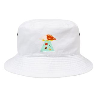 隠し味の誘拐 Bucket Hat
