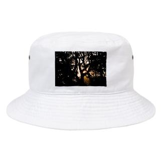 SUTEKI Bucket Hat