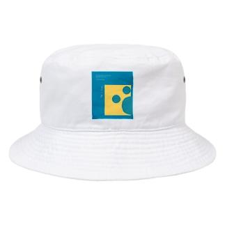 f・p(Color:) Bucket Hat