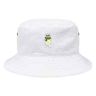 WORKlifeのバグマくん Bucket Hat