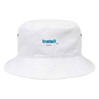 install Bucket Hat