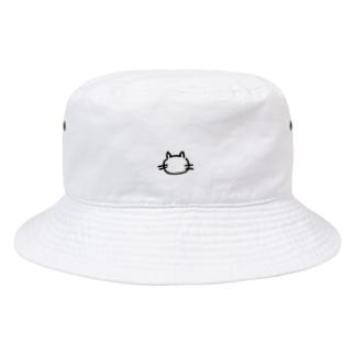 にゃん Bucket Hat