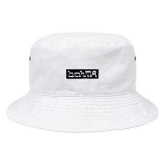 kuro brahma Bucket Hat