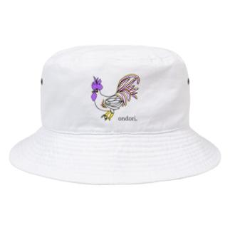 ondori. Bucket Hat