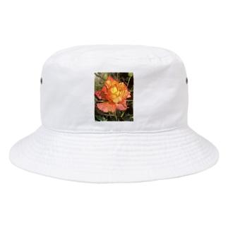 惹かれるもの Bucket Hat