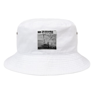 【HentaiArtWork$】のTheScramble Bucket Hat