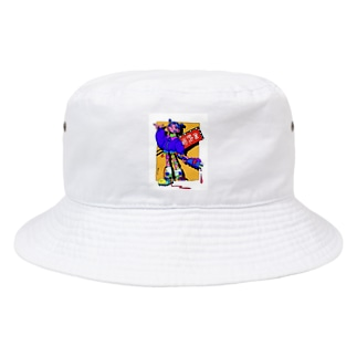 TKS original ^2 Bucket Hat