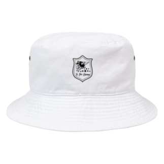 Te Amo Okinawa〜ちょいクール〜 Bucket Hat