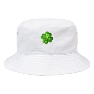 ポップ★クローバー Bucket Hat