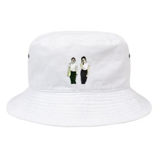 ベストフレンズ Bucket Hat