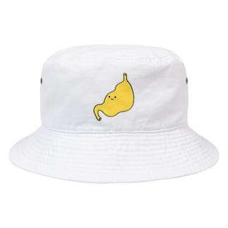 もつやのミノ Bucket Hat