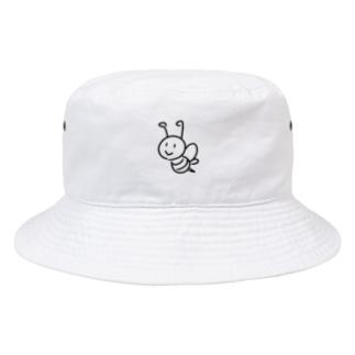 ハチくん Bucket Hat