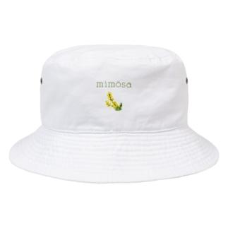 mimosa Bucket Hat