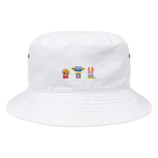 houhou Bucket Hat