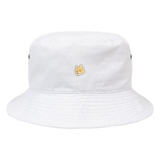 めいそうくま Bucket Hat