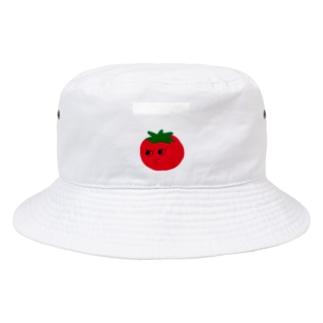 とまとちゃん Bucket Hat