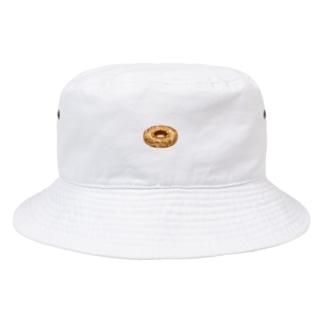 ハニーオールドファッションくん Bucket Hat