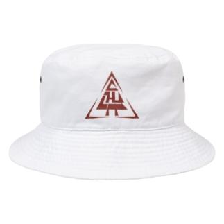 cてゅlふ Bucket Hat