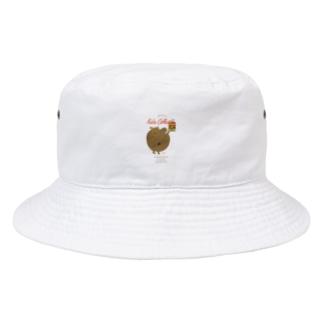 Burger KABA Bucket Hat