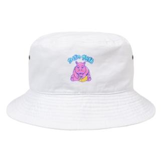 かばのかばん Bucket Hat