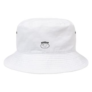 GYOZAO Bucket Hat