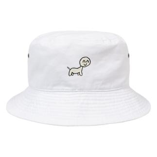 じぇすたる Bucket Hat