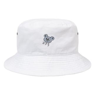 木工用ボンド Bucket Hat