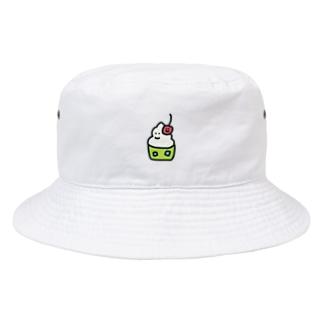 ぼくメロンソーダ Bucket Hat