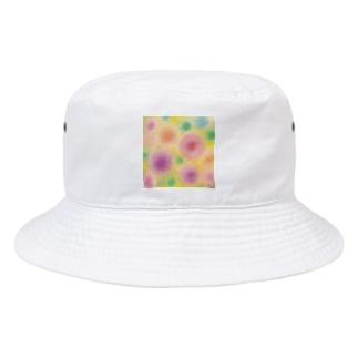 Fumiko💫のお花 Bucket Hat