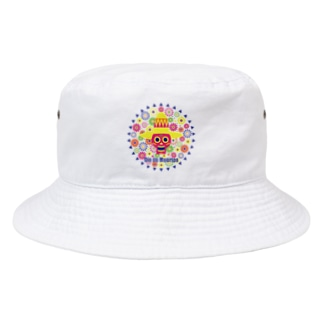 Day of the dead Bucket Hat