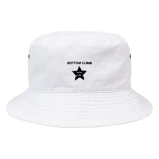 BOTTOM CLIMB  Bucket Hat