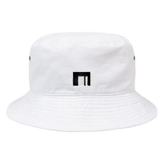 グラフィックピクチャーPICT0471 Bucket Hat
